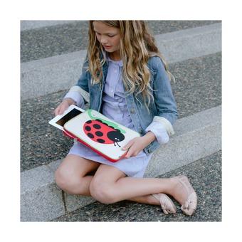 Чехол для планшета 3D Bags JuJu-Lady Bug