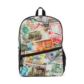 Рюкзак Mojo Paper Money