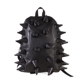 Рюкзак Rex Full, Heavy Metal Spike Black