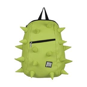 Рюкзак Rex VE Full, Front Zipper Lime