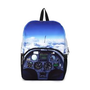 Рюкзак Mojo Cockpit