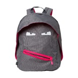 Рюкзак Zipit Grillz, серый