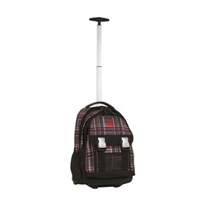 Рюкзак на колесах Take-it-Easy Виола
