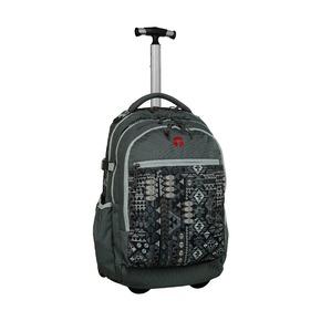 Рюкзак на колесах Take-it-Easy Ацтеки
