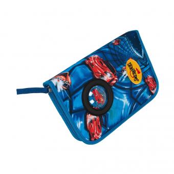 Ранец Basic XL Космические Гонки