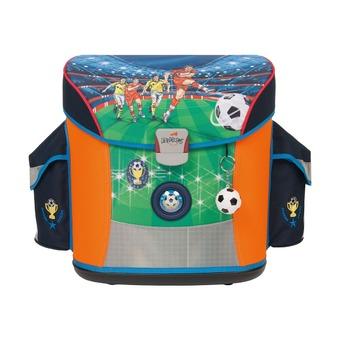Ранец Basic XL Звезда Футбола